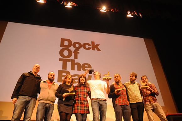 Clausura Dock 2015 XXXI
